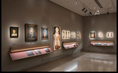 Το Βυζαντινό Μουσείο γυρίζει σελίδα