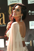 Prajna in Cream Choli transparent Saree Amazing Spicy Pics ~  Exclusive 053.JPG
