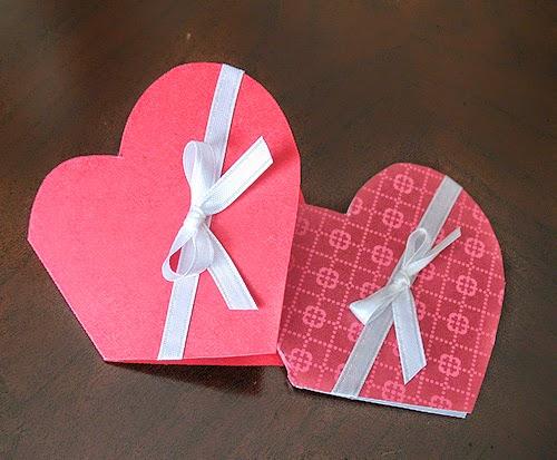 Cartões para o dia dos namorados