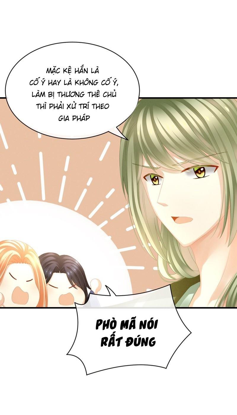 Hậu Cung Của Nữ Đế chap 16 - Trang 21