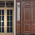 Jasa Pembuatan Kusen Pintu Kayu Minimalis