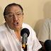 Gamero me dijo que lo de Junior no es cierto: Camargo, presidente del DEPORTES TOLIMA