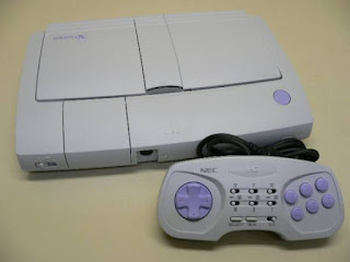 pc engine turbo duo r