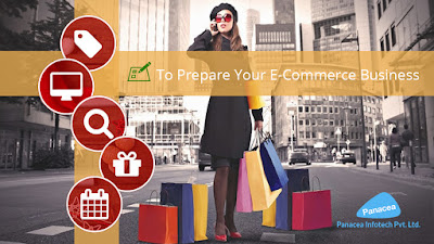 5 Step Checklist to Prepare Your E-Commerce Business for this Festive Season