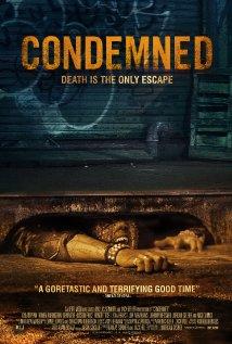 Nonton Condemned (2015)