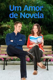 Um Amor de Novela - HDRip Dual Áudio