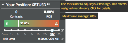 Aluna Crypto Currency & Trading: BTC Exchange Tutorial: BitMEX