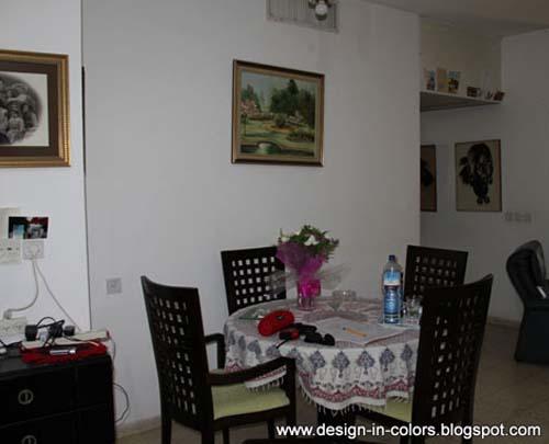 ... appartamento a Israele: Blog Arredamento facile, Interior Design e