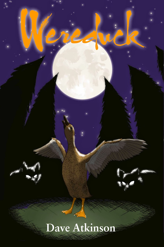 Pre-order Wereduck! DO IT!