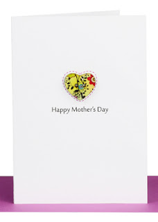 Full HD Mother's Day Greeting Card