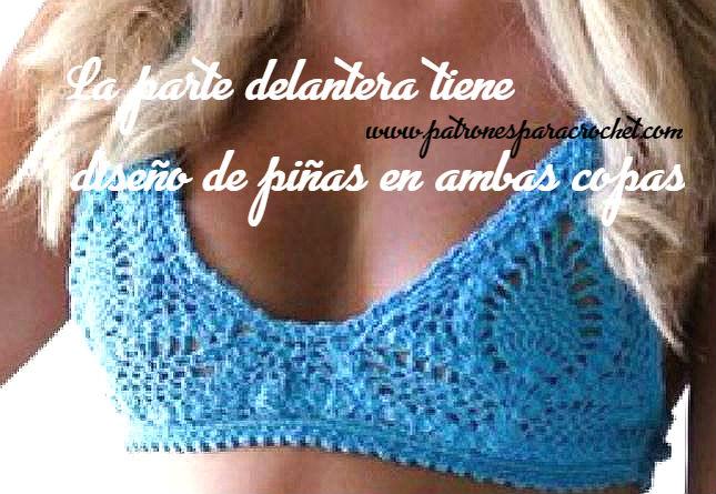patrones-bikini-crochet-punto-piñas