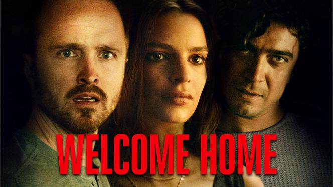 Welcome Home (2018) BRRip 720p Latino-Ingles