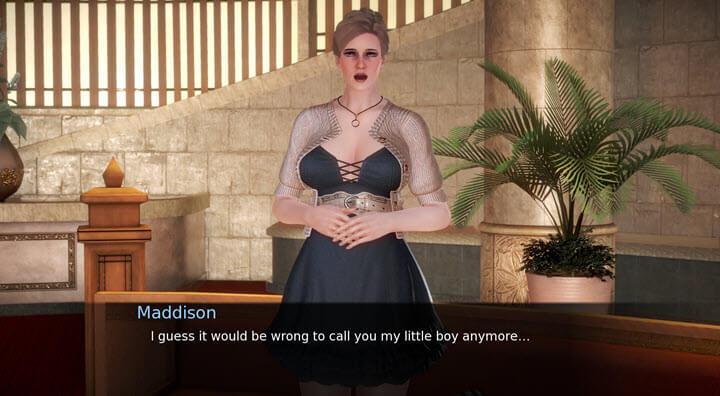 Perverted Hotel
