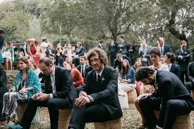 boda barcelona boho chic wedding la puta suegra