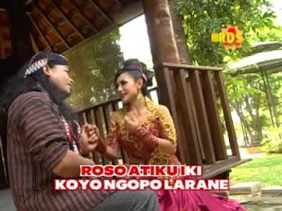 Lirik Lagu dan Kunci Gitar Tresno Waranggono Ria Mustika Ft. Brodin