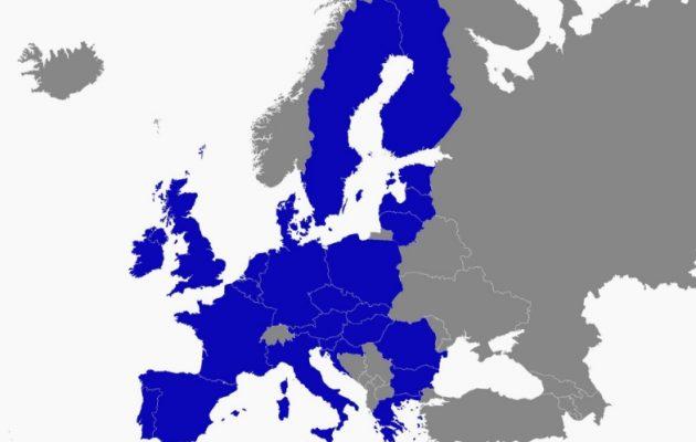 Ε.Ε.: Ποιες περιοχές των 28 χωρών έχουν αποσχιστικές διεκδικήσεις;