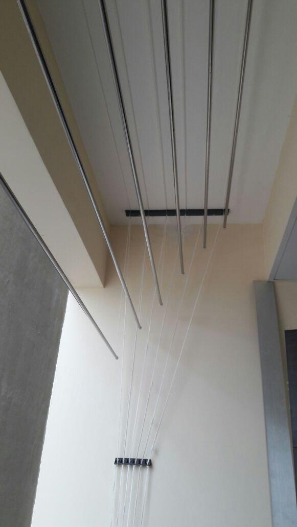 ceiling cloth hanger hyderabad phone no 09290703352. Black Bedroom Furniture Sets. Home Design Ideas