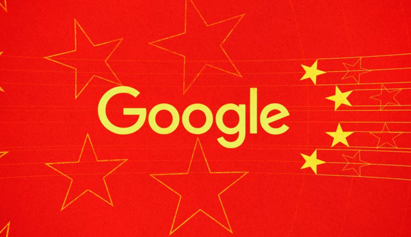 Google Dragonfly не будет запущен в Китае