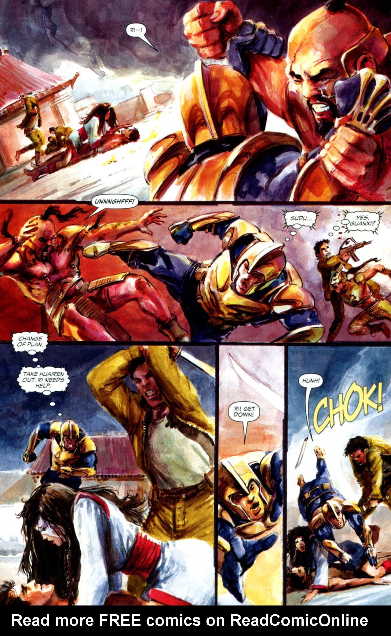 Batman Confidential Issue #52 #52 - English 15