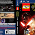 Capa LEGO Star Wars The Force Awakens PS4 [Exclusiva]
