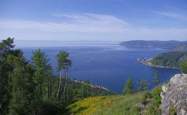 Russia's Lake Baikal, the world's deepest, is in peril, scientists warn.