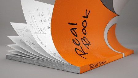 C4DTools - RealBook v2 2 1 for Cinema 4D - All free Software
