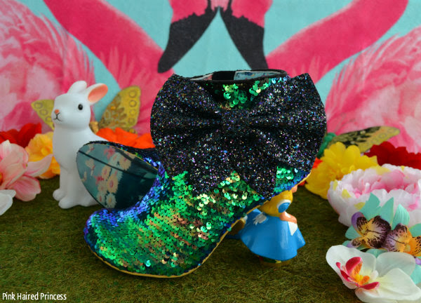 irregular choice who in the world am i? boots