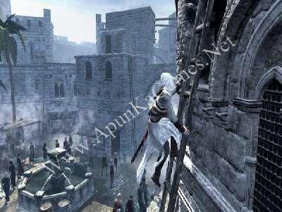 Assassin's Creed 1 (AC1) Download for PC for free