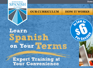 Homeschool Spanish Academy