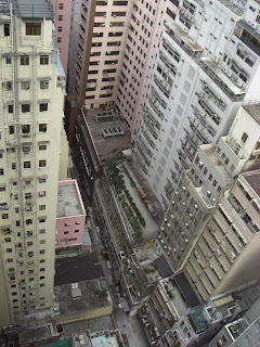 Hong Kong has parking minimums AND very expensive parking. How can that be?