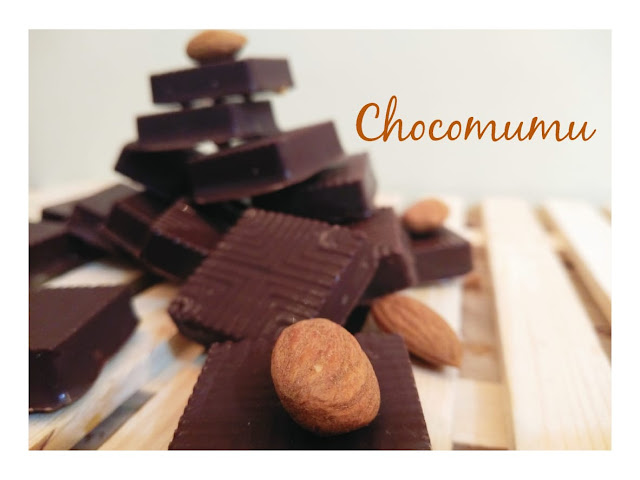 Chocomumu- A Chocolate Shop 4