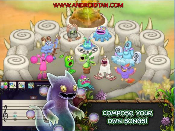 My Singing Monsters Mod Apk Latest Version