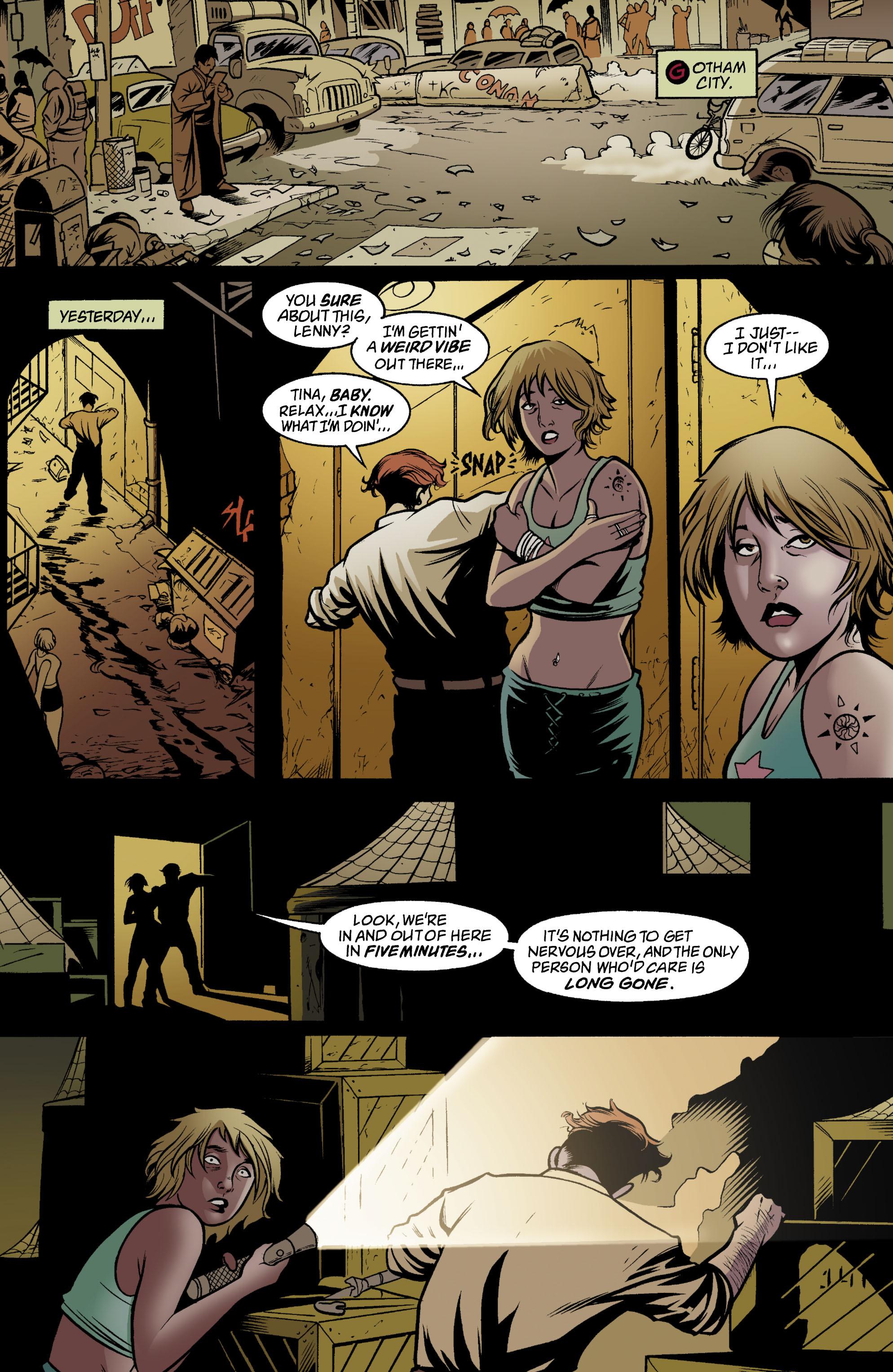 Detective Comics (1937) 777 Page 2
