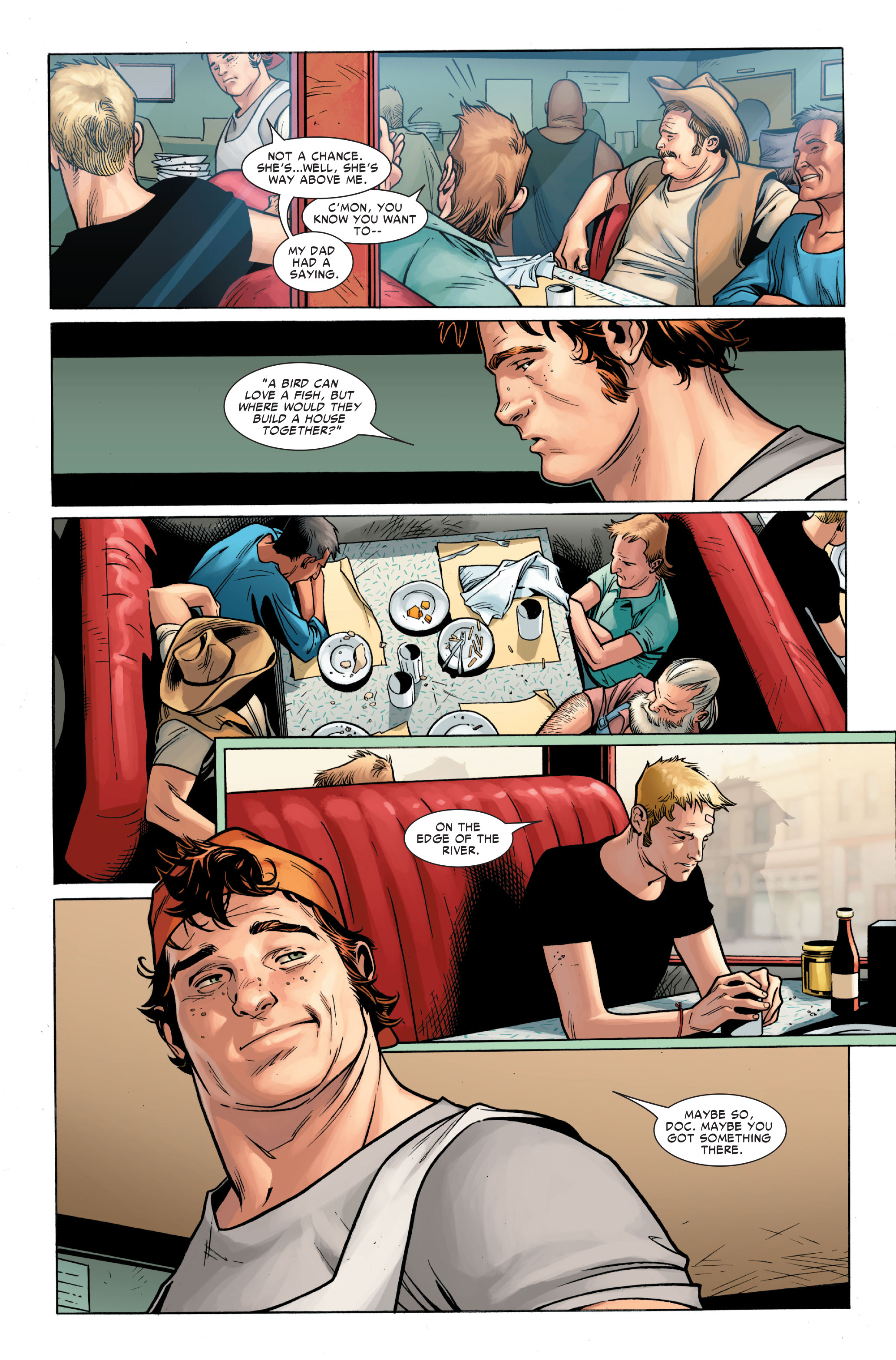 Thor (2007) Issue #6 #6 - English 12