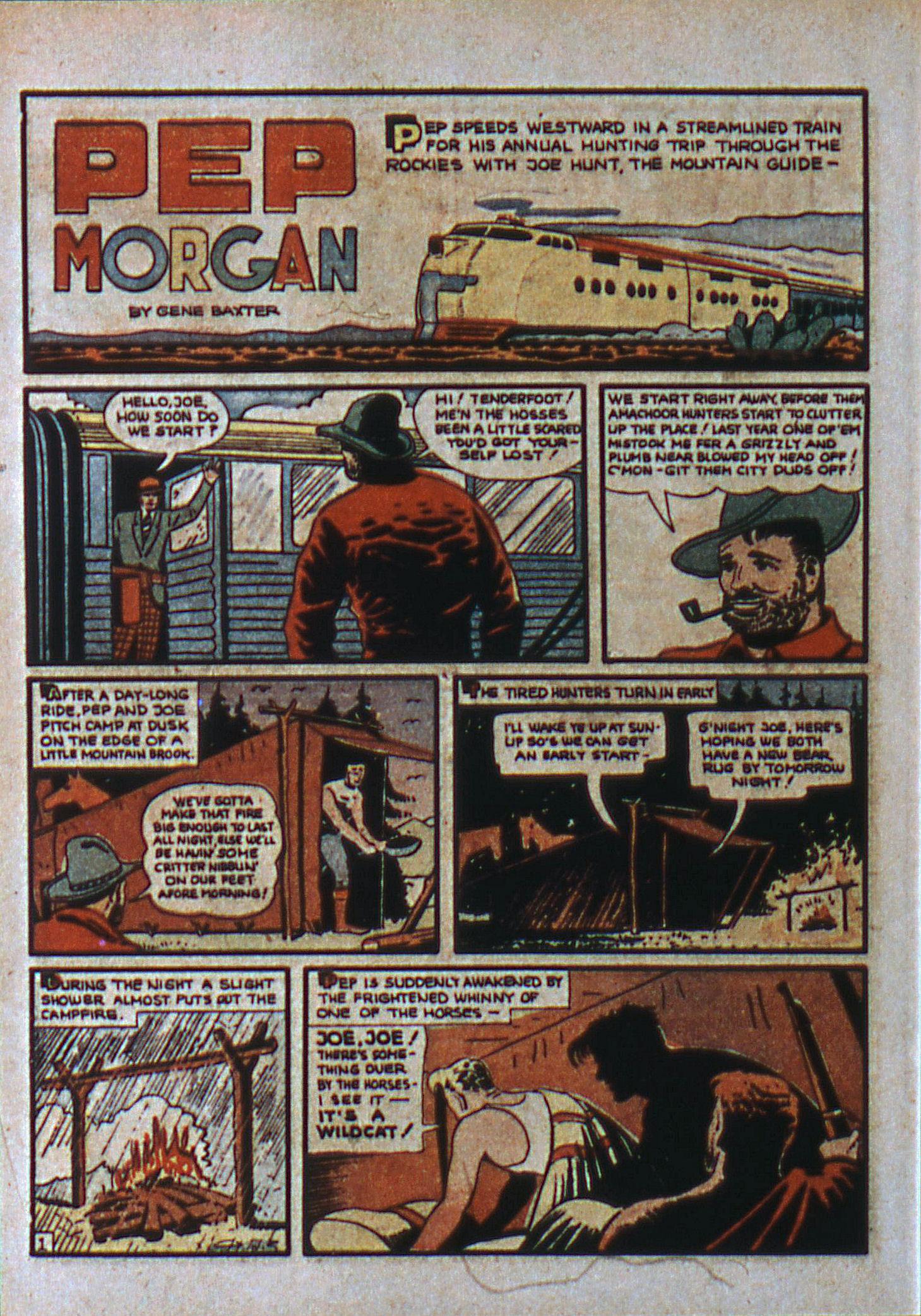 Action Comics (1938) 6 Page 22