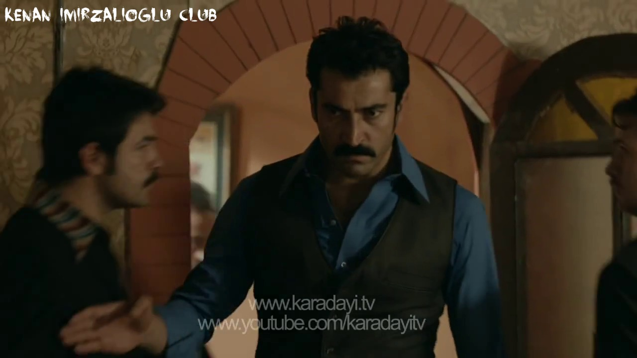 Karadayi Episode 37