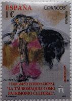 I CONGRESO INTERNACIONAL LA TAUROMAQUIA COMO PATRIMONIO CULTURAL