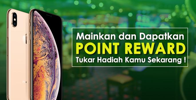 Point Reward
