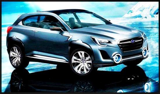 2016 Subaru Crosstrek Hybrid Release Date