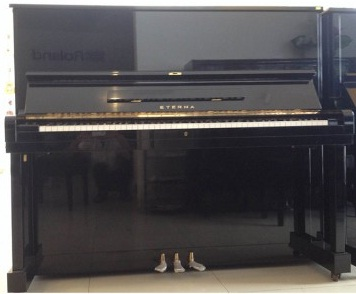 piano Eterna 35