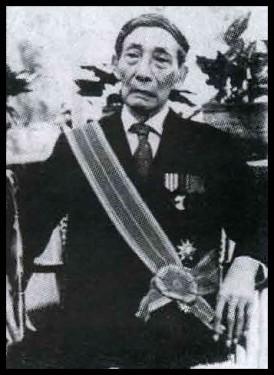 Biografi Raden Panji Soeroso  Biografi Tokoh Dunia