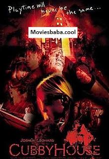 Cubbyhouse (2001) Full Movie Dual Audio Hindi DVDRip 720p