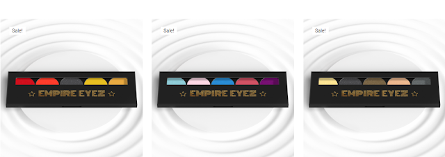 Empire Eyez