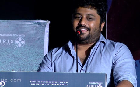 Gnanavel Raja sarcastic call to all movie reviewers to form committee   DD speech @ Magalir Mattum