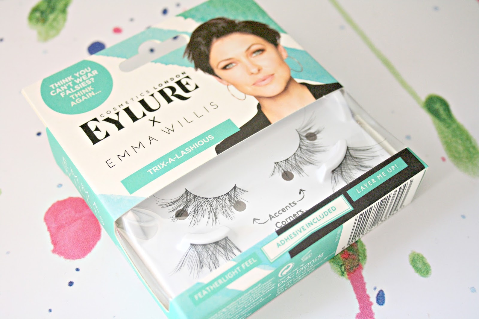 578956a1757 Beautyqueenuk | A UK Beauty and Lifestyle Blog: Eylure X Emma Willis