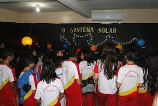CSJD comemora de forma louvável o Dia da Educação