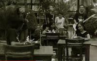 Lirik Lagu Bali Raja Band - Iluh Aluh