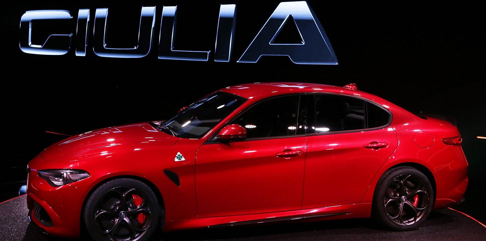alfa romeo giulia side Δεν γνωρίζεις τι εστί Alfa Romeo άμα δεν γνωρίζεις την ιστορία της Alfa, alfa romeo, Alfa Romeo Soul, Alfisti, Giulia, Heritage, museoalfaromeo, videos, zblog