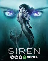 Tercera temporada de Siren