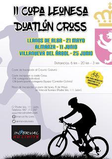 Copa Duatlon Cross